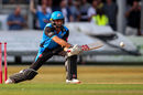 Callum Ferguson in action for Worcestershire, Vitality Blast, Worcestershire v Birmingham, July 6, 2018