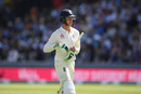 Keaton Jennings did not use a review successfully, England v India, 2nd Test, Lord's, 3rd day, August 11, 2018