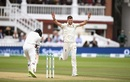 James Anderson was in menacing form, England v India, 2nd Test, Lord's, 4th day, August 12, 2018