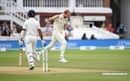 Stuart Broad got on one of his rolls, England vs India, 2nd Test, Lord's, 4th day, August 12, 2018