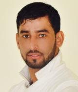 Zahir Shehzad