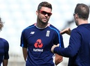 James Anderson trains at his happy hunting ground, Trent Bridge, Nottingham, August 16, 2018
