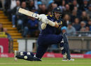 David Willey bore a heavy responsibility, Yorkshire v Notrtinghamshire, Vitality Blast, North Group, Headingley, August 17, 2018