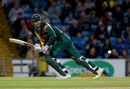 Alex Hales saw Notts through, Yorkshire v Notrtinghamshire, Vitality Blast, North Group, Headingley, August 17, 2018