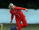 Sophie Ecclestone's four wickets earned victory but not a finals day place