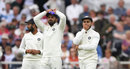 India's slip cordon rues a missed chance, England v India, 3rd Test, Trent Bridge, 2nd day, August 19, 2018