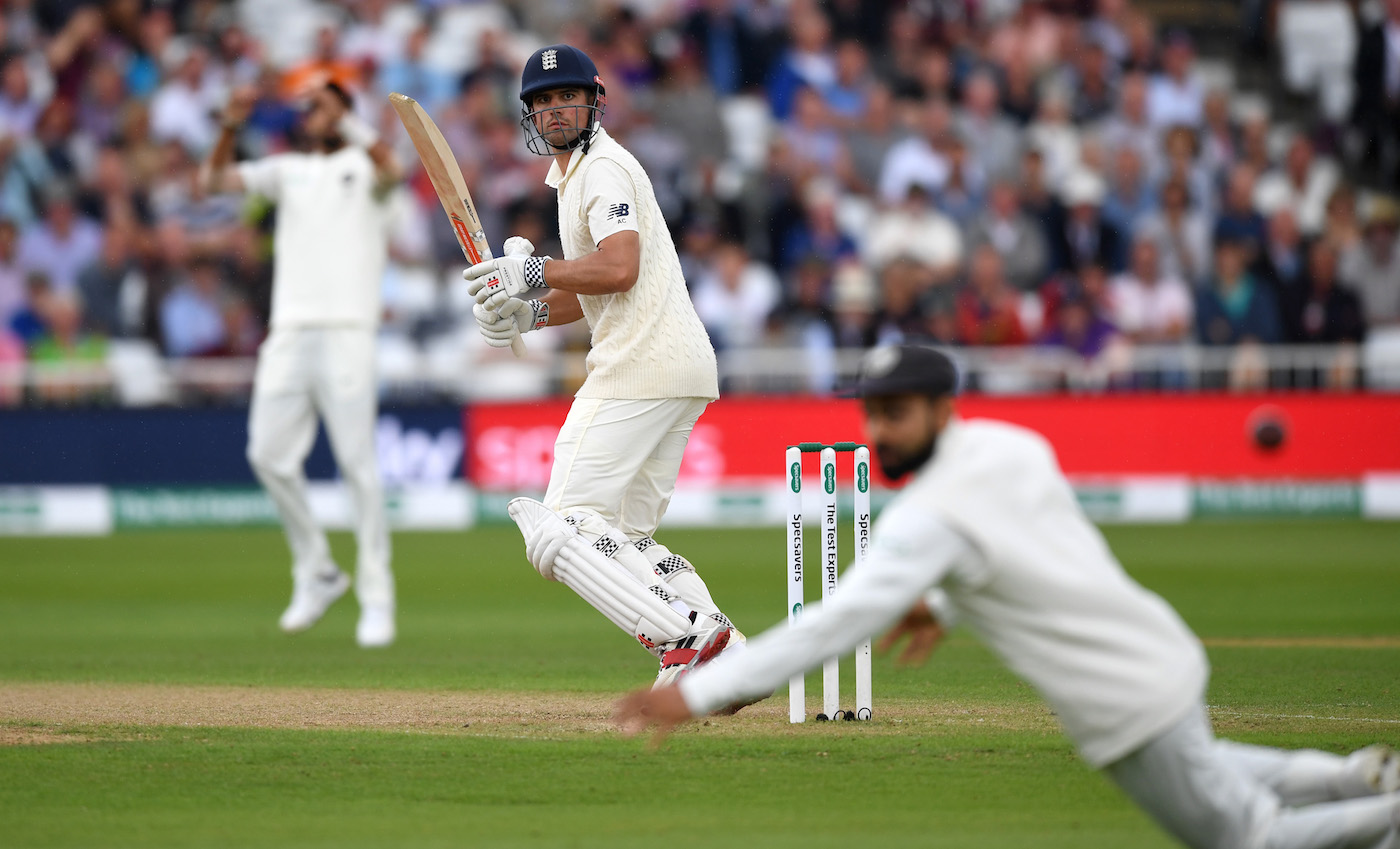 ENG vs IND 2018: Alastair Cook Will Go Down As One Of The Greatest Openers In Test Cricket: Virat Kohli