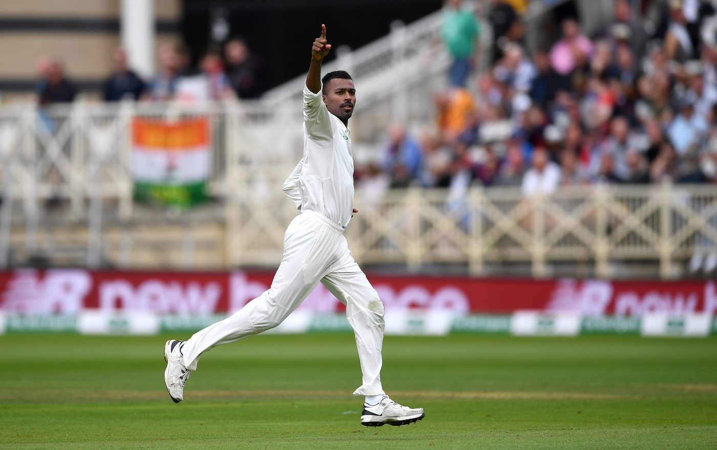 Hardik Pandya Ruled Out Of One-Dayers Against New Zealand A 2