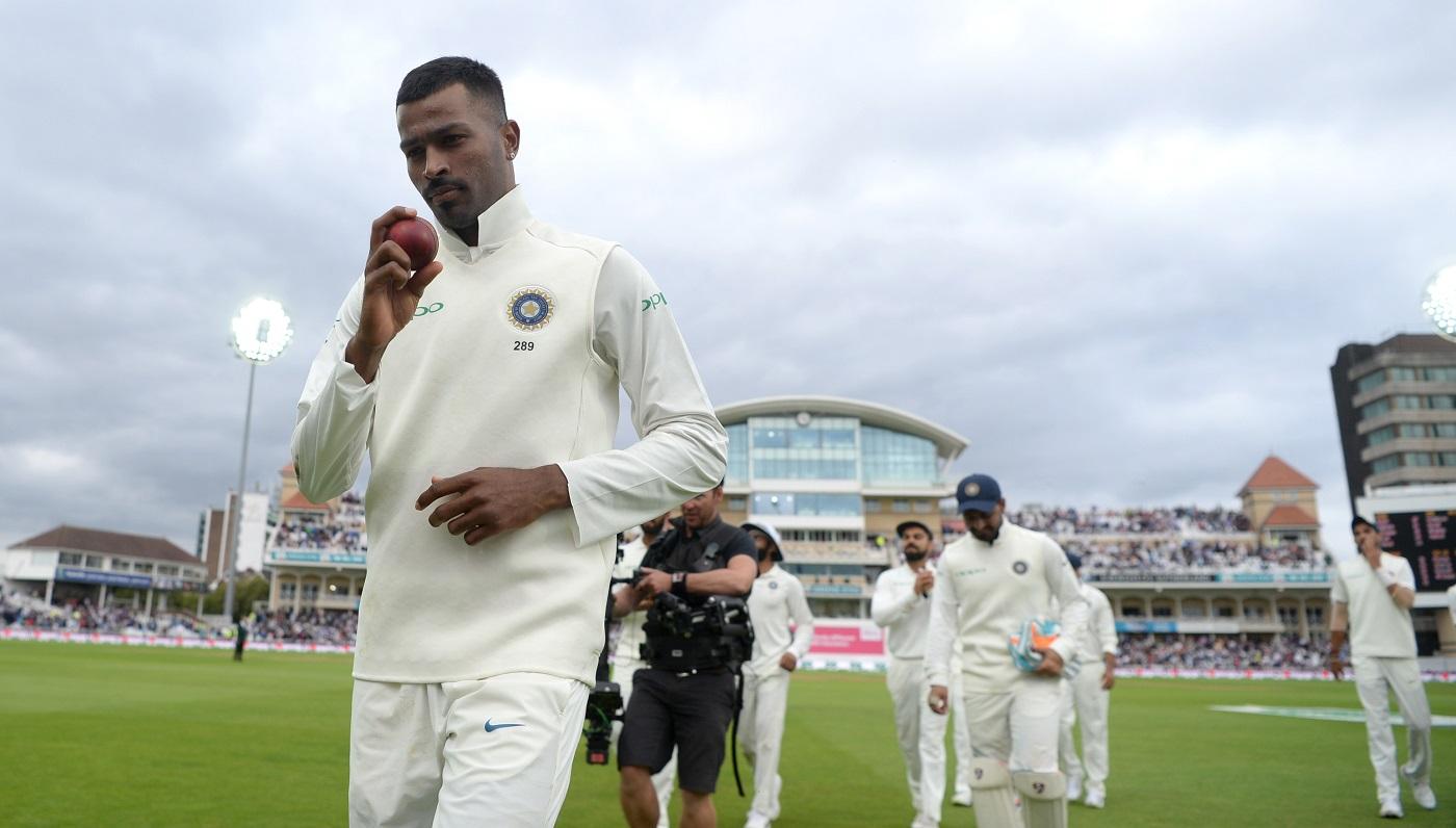 ICC Test Rankings: Virat Kohli Reclaims Number One Spot In Tests, Hardik Pandya Makes Big Gains Too