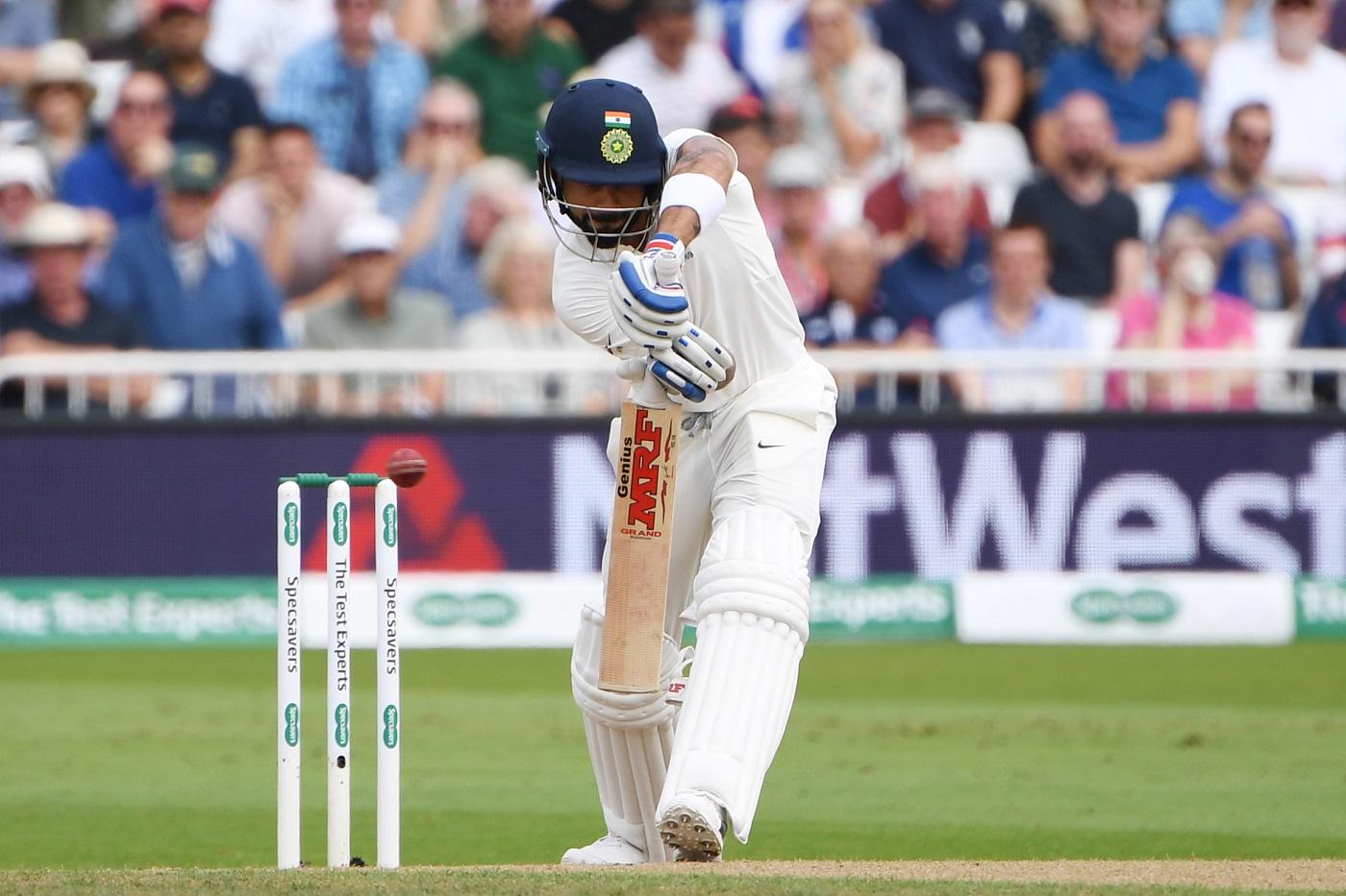 ENG vs IND 2018: Twitter Reacts As Virat Kohli And Cheteshwar Pujara Extend India's Domination