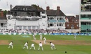 Alastair Cook watches his catch being pouched by second slip, England v India, 3rd Test, Trent Bridge, 4th day, August 21, 2018
