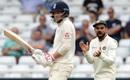 Virat Kohli egging his team on as Joe Root takes strike, England v India, 3rd Test, Trent Bridge, 4th day, August 21, 2018