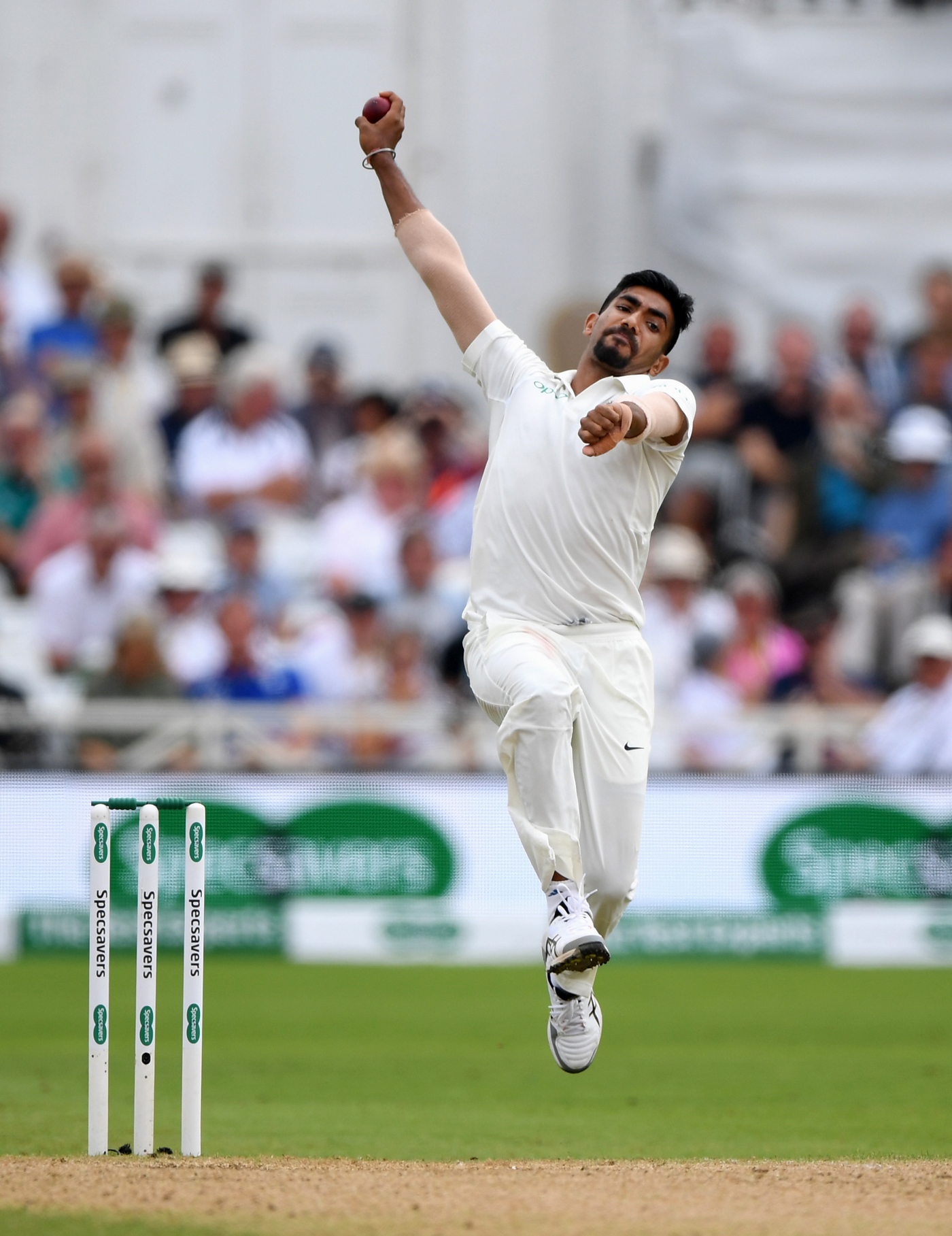 ENG vs IND 2018: I Would Still Not Have Jasprit Bumrah As My Opening Bowler: Michael Holding