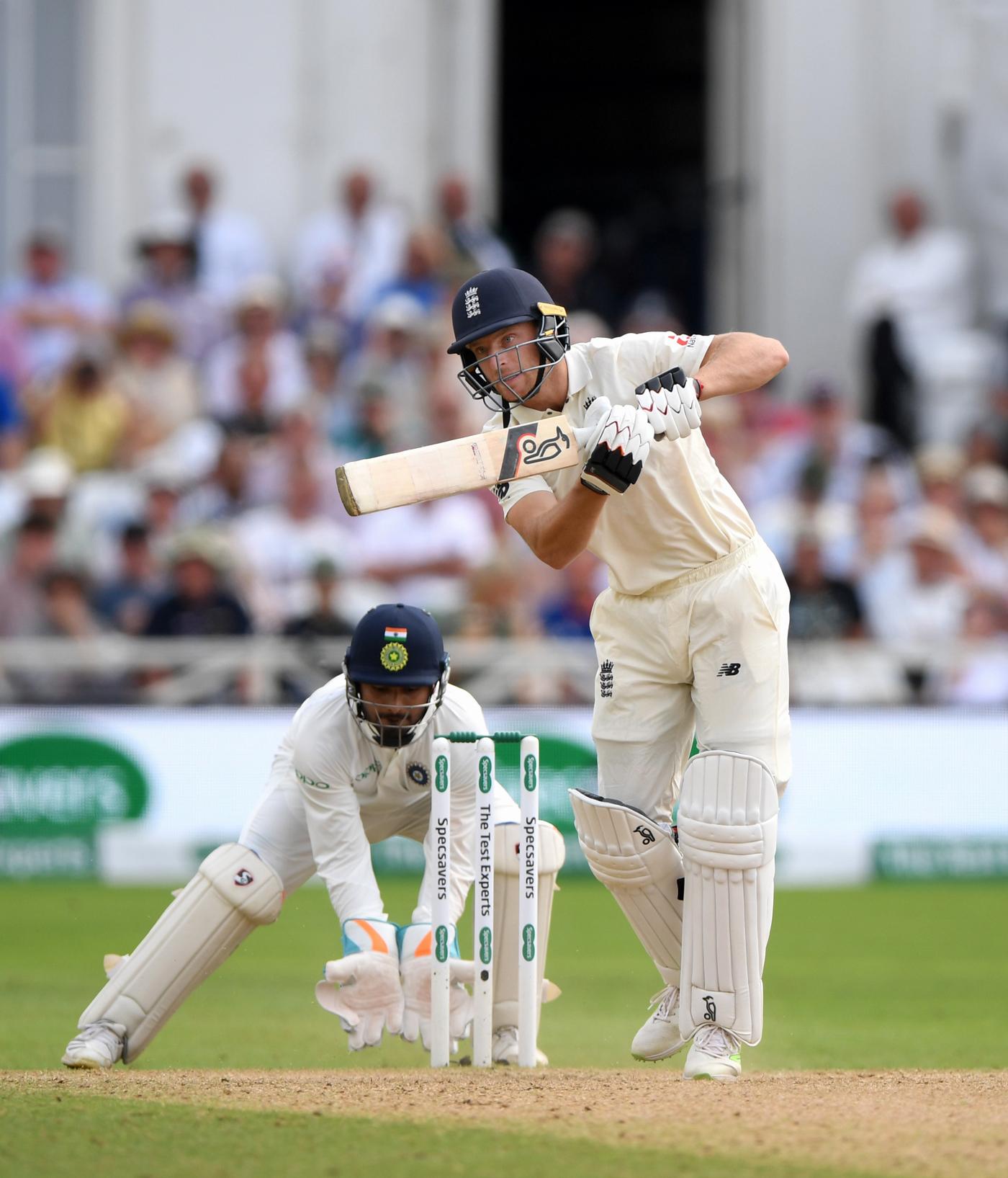 ENG vs IND 2018: Test Century The Proudest Moment In An England Shirt: Jos Buttler