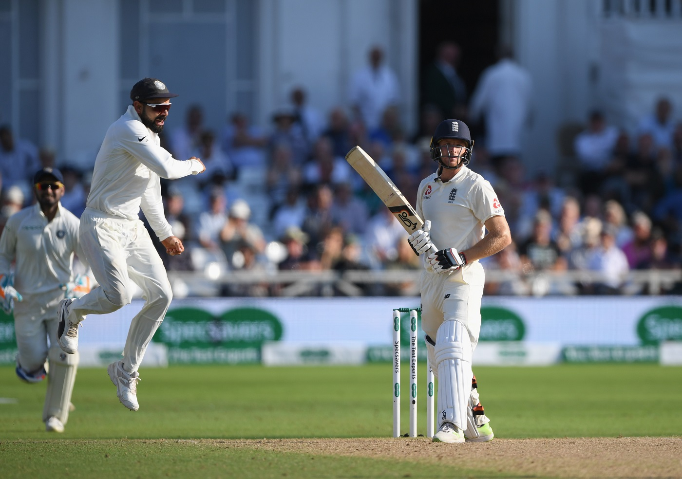 Virat Kohli Was Right In Sledging Stuart Broad After The Pacer's Send-Off To Rishabh Pant, Says Virender Sehwag
