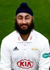 Guramar Singh Virdi