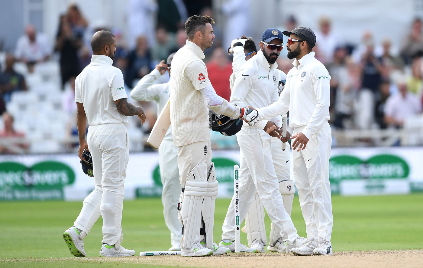 ENG vs IND 2018: I Do Not See India Winning The Series: Nick Compton