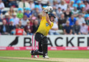 Miles Hammond launched Gloucestershire's innings in style, Worcestershire v Gloucestershire, Vitality T20 Blast, Quarter-final, New Road, August 25, 2018
