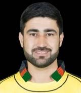 Sayed Abdullah