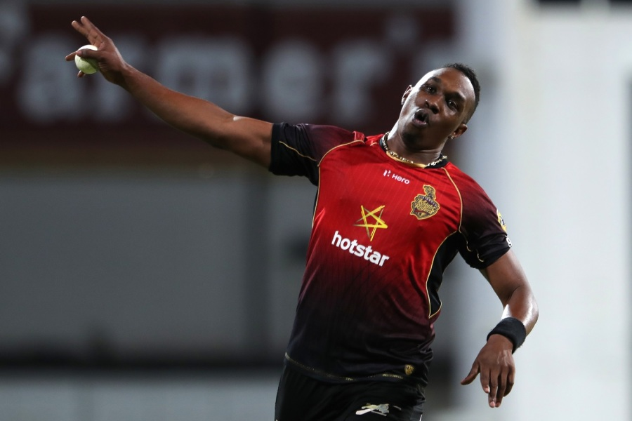 Dwayne Bravo Likely To Be Snubbed For India ODIs 1