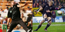 Cricket or rugby: Which team will Jeff Wilson play for in January?