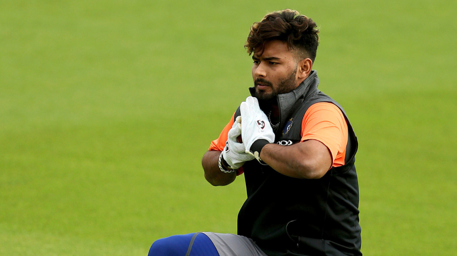 Sourav Ganguly, Ricky Ponting want Rishabh Pant to be India's No. 4 at World Cup