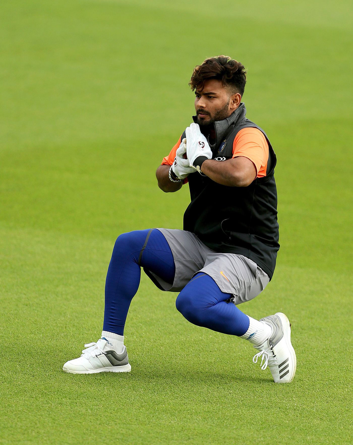Ravindra Jadeja, Rishabh Pant In Contention For West Indies ODIs