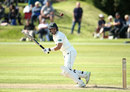 Craig Meschede offered some resistance, Glamorgan v Warwickshire, Specsavers Championship, Division Two, Colwyn Bay, August 29, 2018
