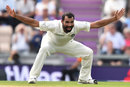 Mohammed Shami appeals successfully, England v India, 4th Test, Ageas Bowl, 1st day, August 30, 2018
