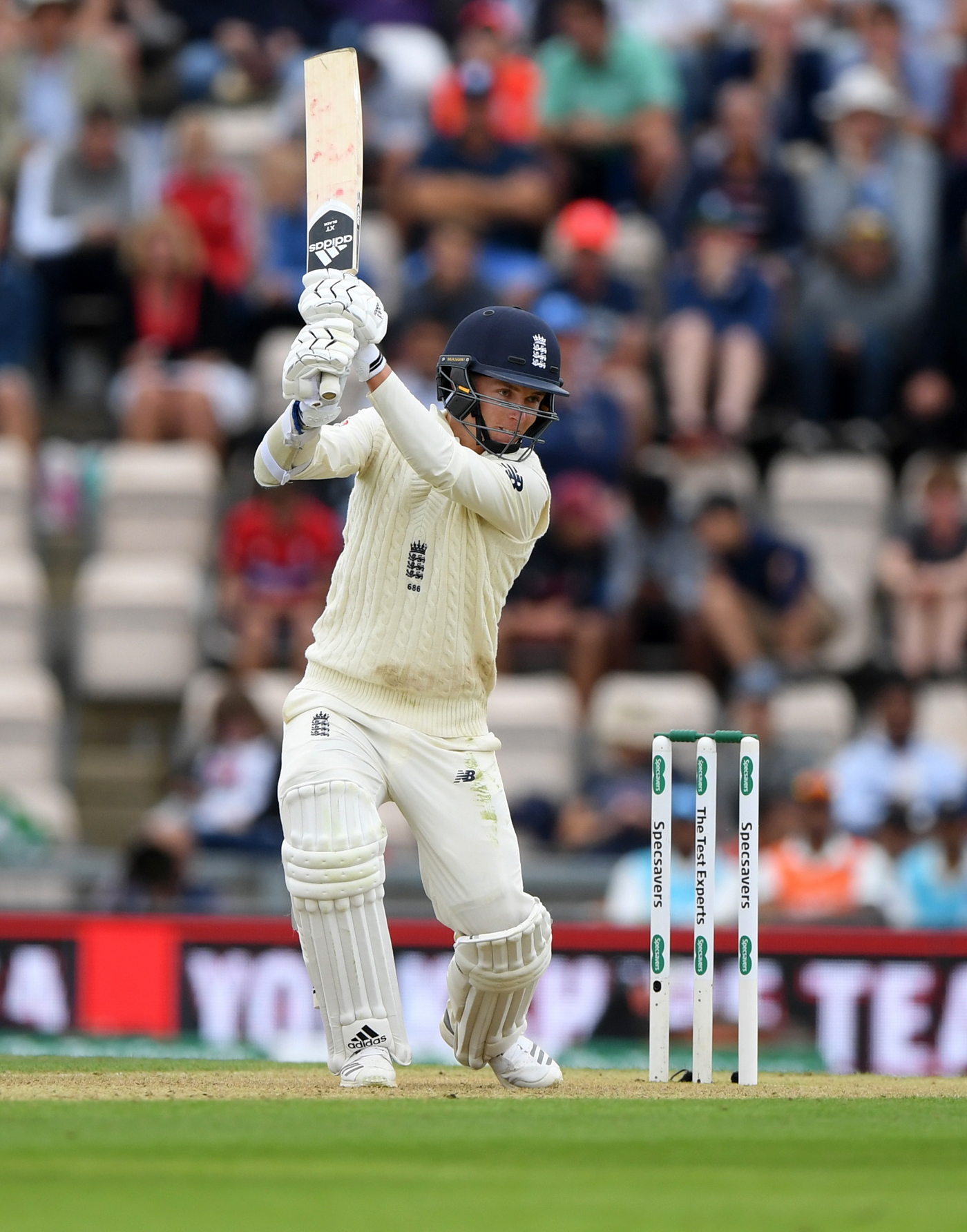 ENG vs IND 2018: I Was Disappointed But Wasn't Proving A Point At All, Says Sam Curran