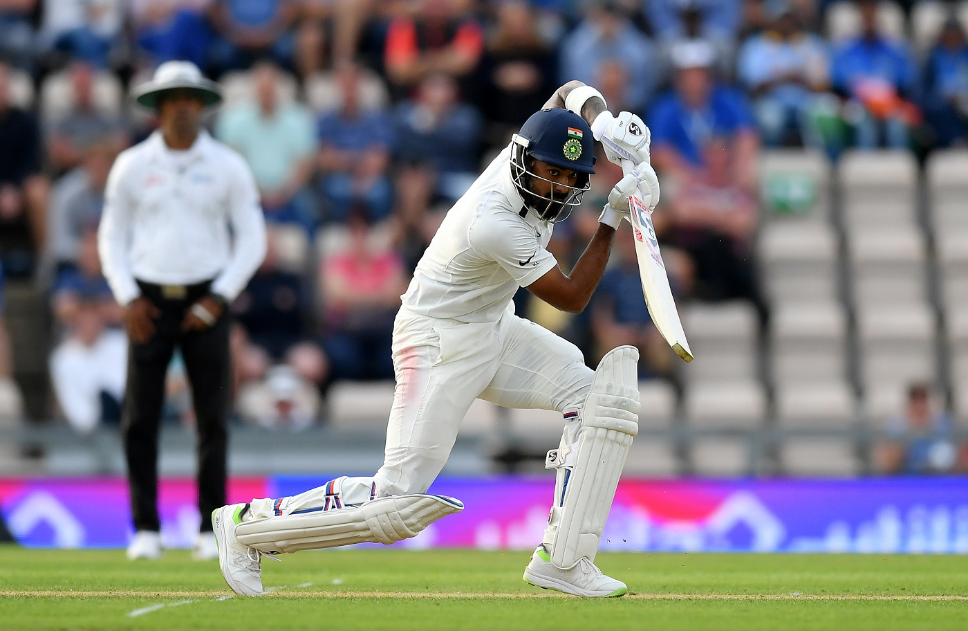 ENG vs IND 2018: Twitter Hails KL Rahul For Fighting Century At The Oval