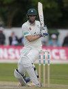 Wayne Parnell contributed vital runs, Lancashire v Worcestershire, Specsavers Championship, Division One, Southport, August 30, 2018