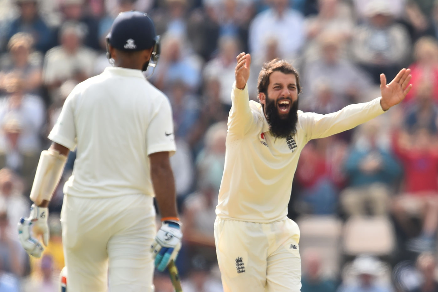 ENG vs IND 2018: R Ashwin Was Fit, Says Ravi Shastri After Spinner's Woeful Performance In Southampton