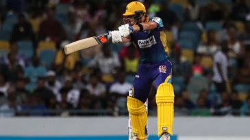 Steven Smith slaps one off the back foot