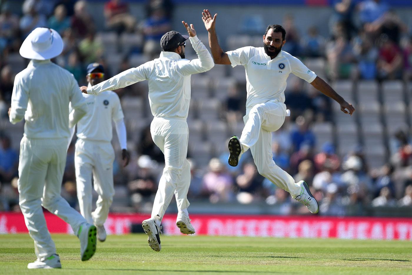 ENG vs IND 2018: Anshuman Gaekwad Criticises Bowlers After Southampton Loss