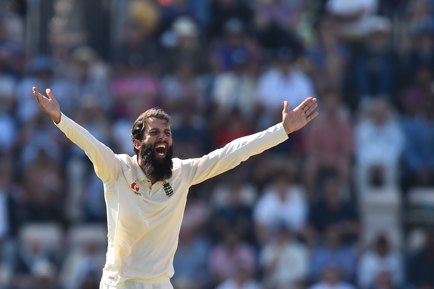 Australian Player Called Me Osama During 2015 Ashes, Alleges Moeen Ali