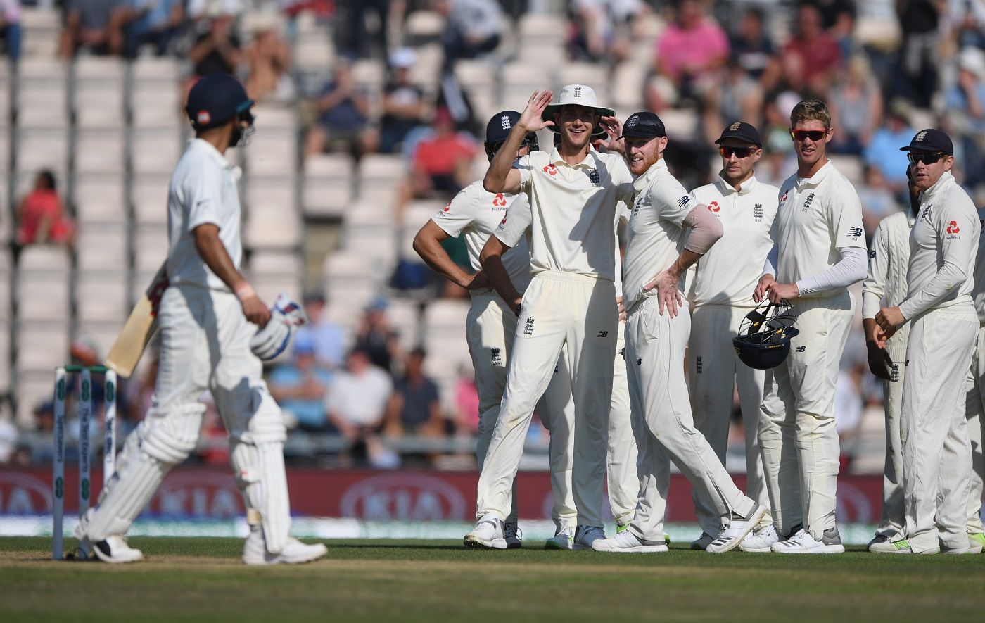 ENG vs IND 2018: Won't Throw In The towel, Will Come Out With Same Intensity At The Oval: Virat Kohli