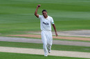 Ben Mike was in the wickets on his debut, Sussex v Leicestershire, Specsavers Championship, Division Two, Hove, September 4, 2018