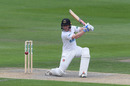 Ben Brown drives, Sussex v Leicestershire, Specsavers Championship, Division Two, Hove, September 4, 2018