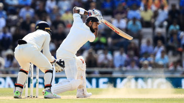 Virat Kohli's batting mantra for this series: