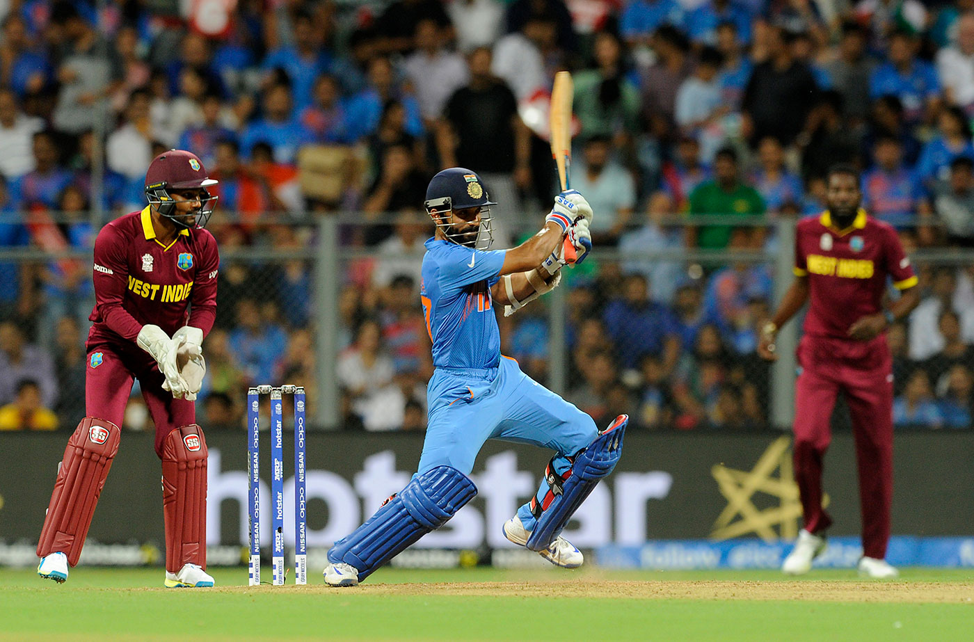 In the 2016 World T20 semi-final, Ajinkya Rahane followed the brief given to him of anchoring the innings, but his 40-ball 35 eventually cost India the game