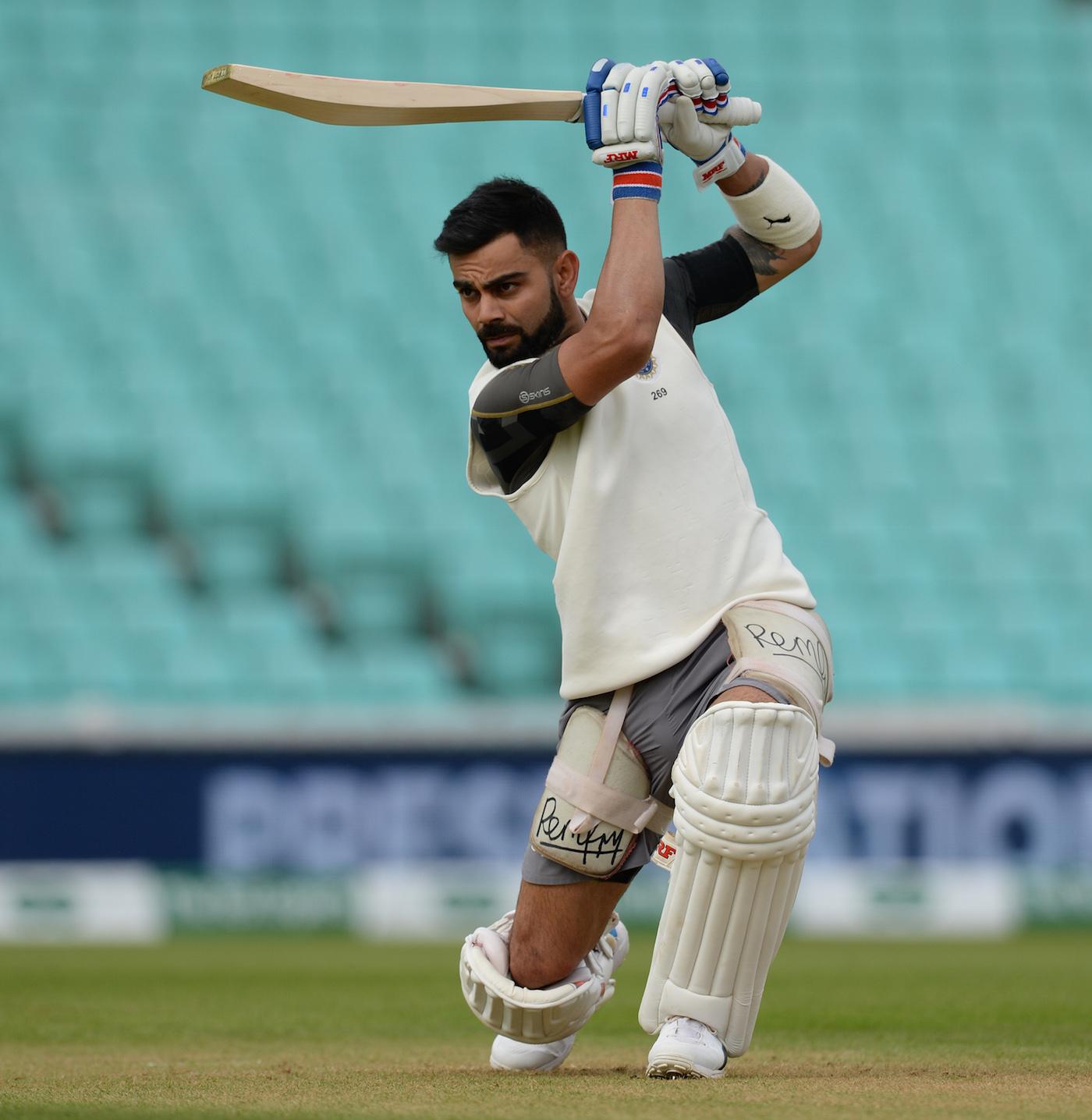 Virat Kohli Set To Undergo Yo-Yo Test Ahead Of West Indies series: Report