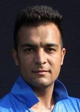 Tariq Stanikzai