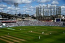 A sunny day of Test cricket The Oval, England v India, 5th Test, The Oval, 1st day, September 7, 2018