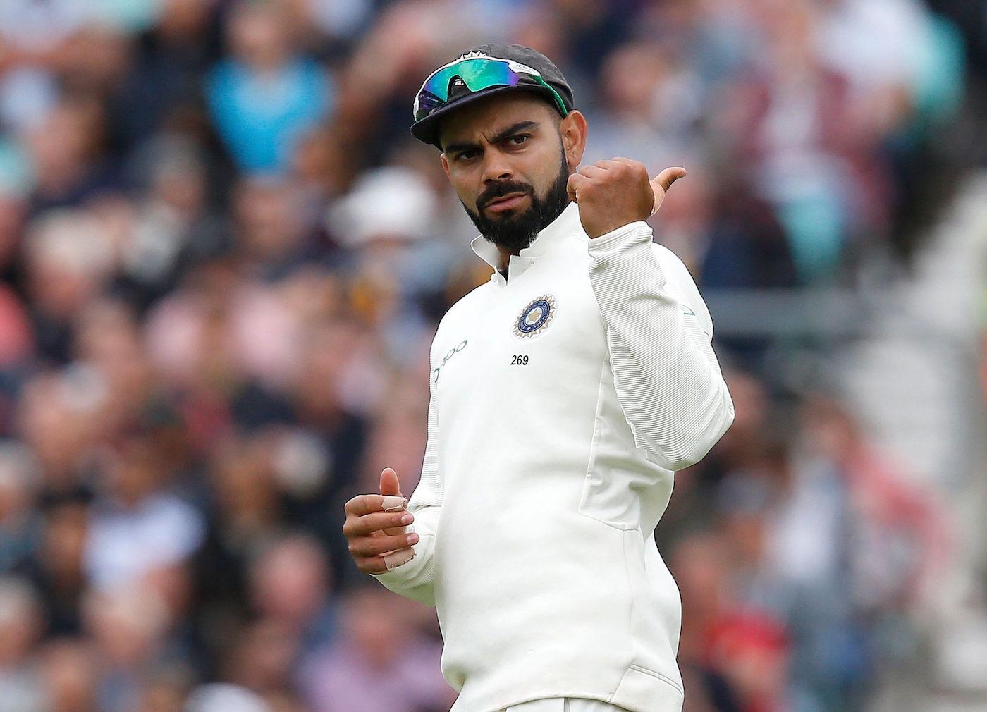 At Times Lack Of Experience Shows In Virat Kohli's Captaincy, Says Sunil Gavaskar