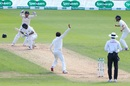 Jonny Bairstow goes up in appeal as Hanuma Vihari nicks one to him, England v India, 5th Test, The Oval, 3rd day, September 9, 2018