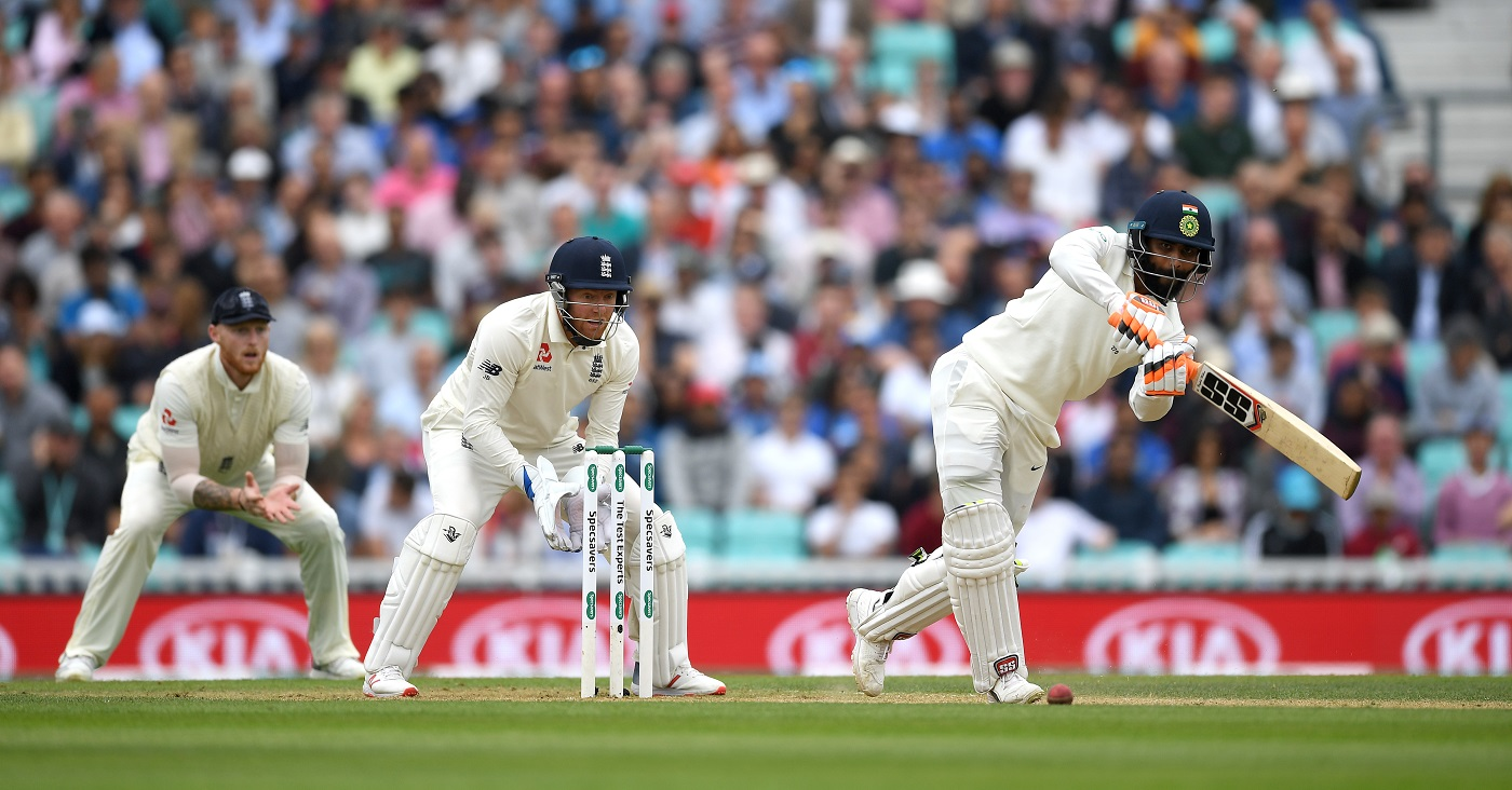 India vs West Indies 2018: Ravindra Jadeja And Rishabh Pant In Fray For ODI Series 1