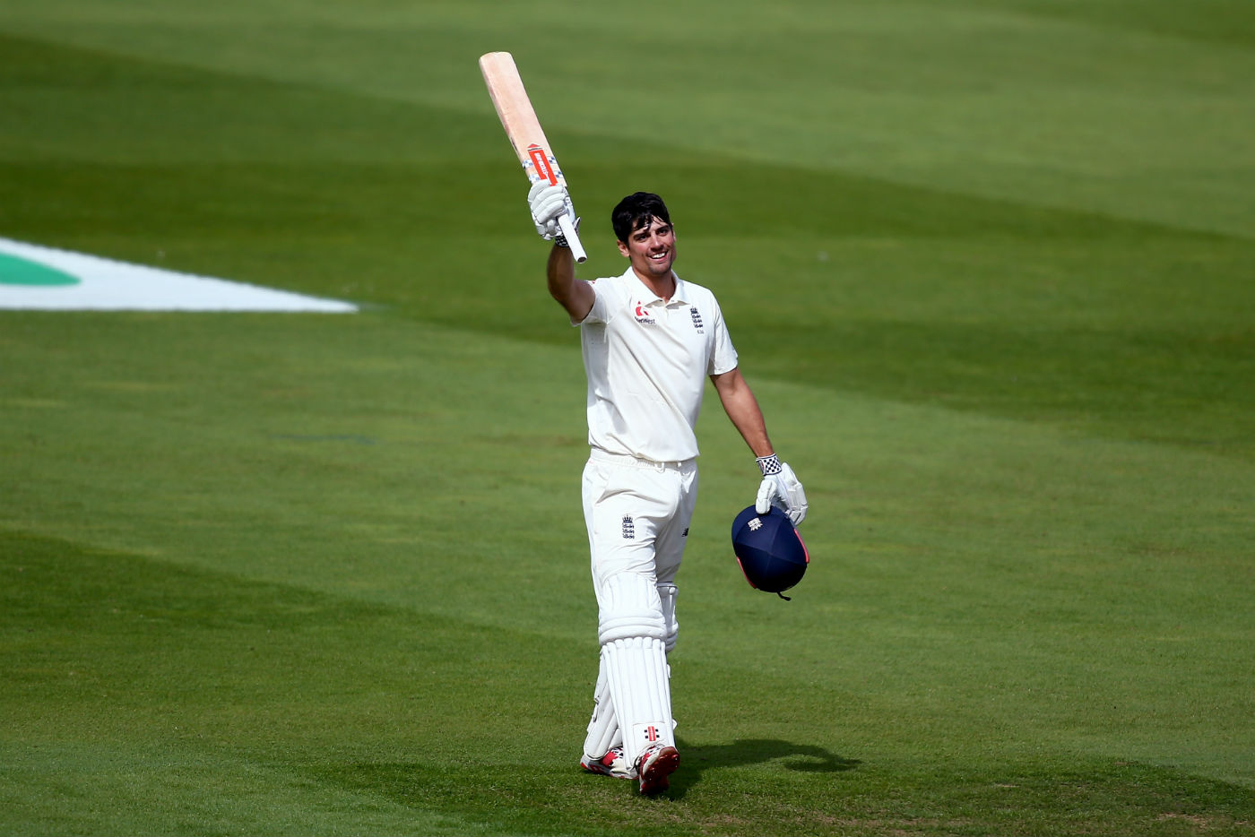 ENG vs IND 2018: Sometimes Dreams Come True, Says Alastair Cook After Scoring Farewell Ton
