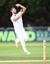 Alex Hughes, Derbyshire v Kent, Derby, Specsavers Championship Division Two, August 29, 2018
