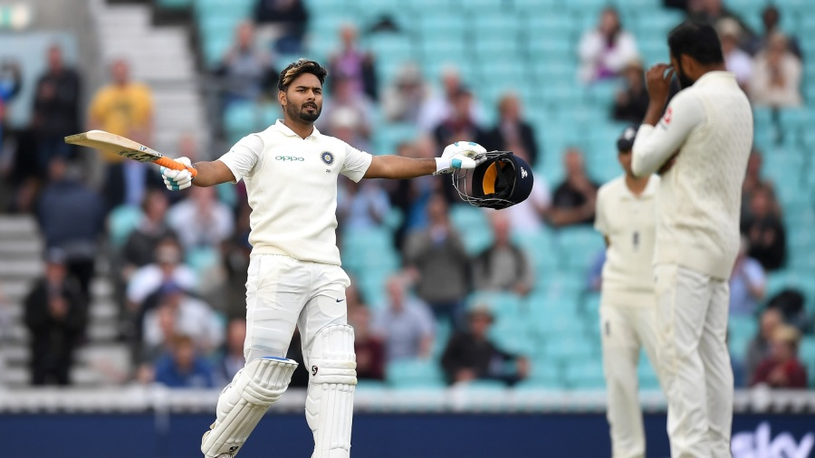 Chief Selector MSK Prasad Not Impressed By Rishabh Pant's Wicketkeeping